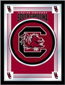 Holland University of South Carolina Logo Mirror