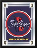 Holland University of Tulsa Logo Mirror
