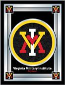 Holland Virginia Military Institute Logo Mirror