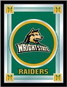 Holland Wright State University Logo Mirror