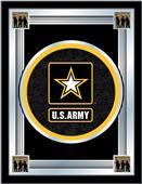 Holland United States Army Logo Mirror