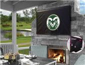 Holland Colorado State University TV Cover