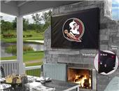 Holland Florida State University Head TV Cover