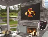 Holland Iowa State University TV Cover
