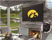 Holland University of Iowa TV Cover