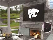 Holland Kansas State University TV Cover