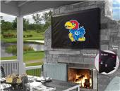 Holland University of Kansas TV Cover