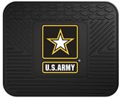 "Fan Mats US Army 14""x17"" Utility Mat"