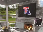 Holland Louisiana Tech University TV Cover