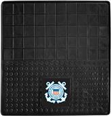 Fan Mats US Coast Guard Heavy Duty Vinyl Cargo Mat