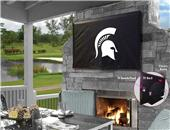 Holland Michigan State University TV Cover