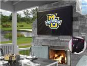 Holland Marquette University TV Cover