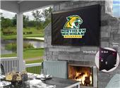 Holland Northern Michigan University TV Cover