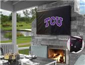 Holland Texas Christian University TV Cover