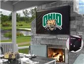 Holland Ohio University TV Cover