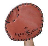 "Markwort 9"" Original Practice Baseball Gloves"