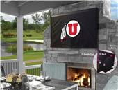 Holland University of Utah TV Cover
