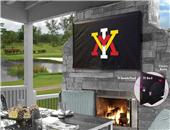 Holland Virginia Military Institute TV Cover