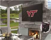 Holland Virginia Tech University TV Cover