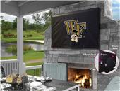 Holland Wake Forest University TV Cover