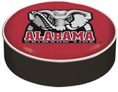 Holland Univ of Alabama Elephant Logo Seat Cover