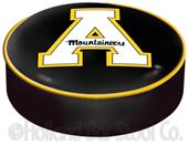 Holland Appalachian State University Seat Cover