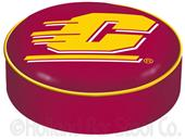 Holland Central Michigan University Seat Cover