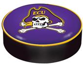 Holland East Carolina University Seat Cover