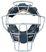 Champion Ultra Lightweight Umpire Face Mask