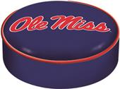 Holland University of Mississippi Seat Cover