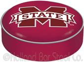 Holland Mississippi State University Seat Cover