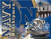 Holland US Naval Academy Printed Canvas Art