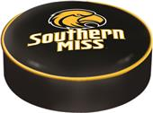 Holland Univ of Southern Mississippi Seat Cover