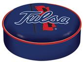 Holland University of Tulsa Seat Cover
