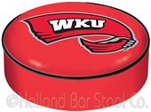 Holland Western Kentucky University Seat Cover