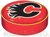 Holland NHL Calgary Flames Seat Cover