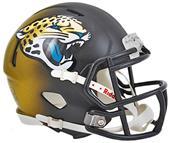 NFL Jacksonville Jaguars Speed Mini Helmet