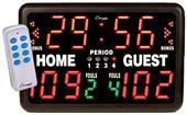 Champion Tabletop Electronic Remote Scoreboards