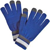Holloway 100% Acrylic Rib Knit Comeback Gloves