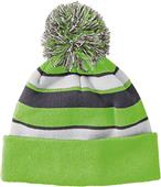 Holloway Soft Acrylic Rib Knit Comeback Beanie