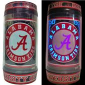 Illumasport NCAA University Alabama Light Up Mug