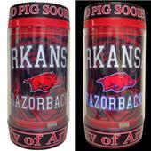 Illumasport NCAA University Arkansas Light Up Mug