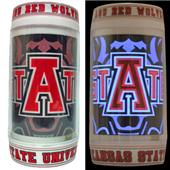 Illumasport NCAA Arkansas State Light Up Mug