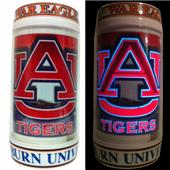 Illumasport NCAA Auburn University Light Up Mug