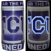 Illumasport NCAA Texas Christian Light Up Mug