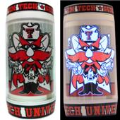 Illumasport NCAA Texas Tech Light Up Mug