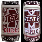 Illumasport NCAA Mississippi State Light Up Mug