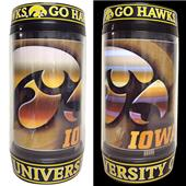 Illumasport NCAA University of Iowa Light Up Mug