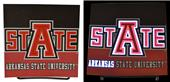 Illumasport Arkansas State Light Up Car Sticker