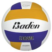 Baden Lexum Comp NFHS Volleyballs (31 Colors)